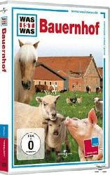 Was ist was - Bauernhof [DVD]