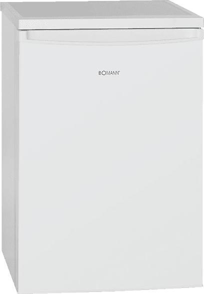BOMANN VS 2185  Kühlschrank (93 kWh/Jahr, A++, 845 mm hoch, Weiß)