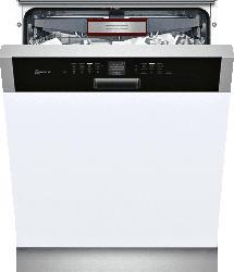 NEFF GI 6801 TN - S416T80S1E  Geschirrspüler (teilintegrierbar, 598 mm breit, 42 dB (A), A+++)