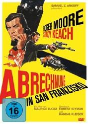 Abrechnung in San Franzisko [DVD]