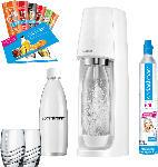 MediaMarkt SODASTREAM 101171249 Easy Wassersprudler Weiß