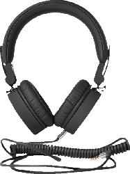 FRESH N REBEL Caps, On-ear Kopfhörer  Grau