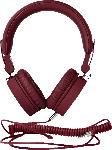 MediaMarkt FRESH N REBEL Caps, On-ear Kopfhörer  Rot