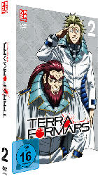 002 - Terraformars [DVD]