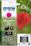MediaMarkt EPSON Original Tintenpatrone Erdbeere Magenta (C13T29834012)