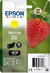 MediaMarkt EPSON Original Tintenpatrone Erdbeere Gelb (C13T29844012)
