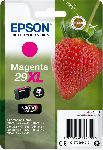 MediaMarkt EPSON Original Tintenpatrone Erdbeere Magenta (C13T29934012)