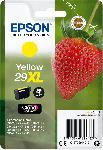MediaMarkt EPSON Original Tintenpatrone Erdbeere Gelb (C13T29944012)