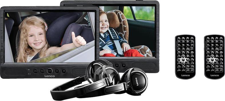 DVD Player DVP-1045