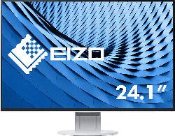 EIZO EV 2456-WT 24.1 Zoll WUXGA Monitor (5 ms Reaktionszeit, 60 Hz)