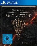 MediaMarkt The Elder Scrolls Online: Morrowind [PlayStation 4]