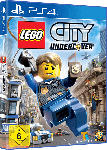 MediaMarkt LEGO City: Undercover [PlayStation 4]