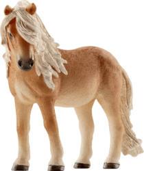 SCHLEICH HC Island Pony Stute Spielfigur, Mehrfarbig