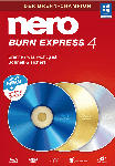 MediaMarkt Nero Burn Express 4