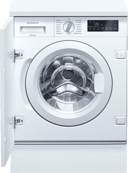SIEMENS WI14W440 IQ700 Waschmaschine (8.0 kg, 1355 U/Min., A+++)
