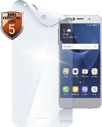 HAMA Crystal Clear Schutzfolie (Samsung Galaxy S8)