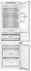 SAMSUNG BRB2G0131WW/EG Kühlgefrierkombination (A+, 290 kWh/Jahr, 1775 mm hoch, Einbaugerät)