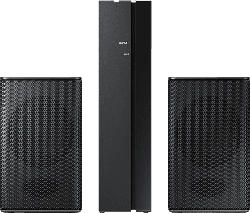 SAMSUNG SWA-8500S/EN, Wireless Rear Kit, Schwarz
