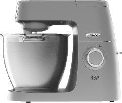KENWOOD KVL6320S Chef XL Elite Küchenmaschine Silber 1400 Watt