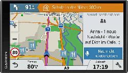 GARMIN DriveSmart 61LMT-D EU PKW Europa