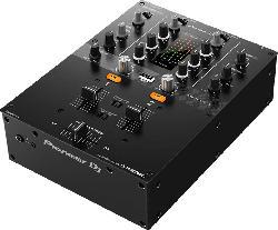 PIONEER DJ DJM-250MK2 DJ-Mixer Schwarz