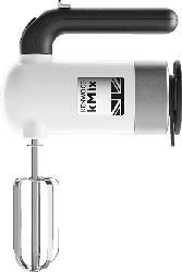 KENWOOD HMX 750 WH KMIX Handmixer Weiß (350 Watt)