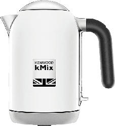 KENWOOD ZJX 650 WH KMIX Wasserkocher, Weiß
