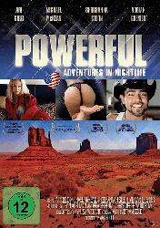 Powerful-Adventures in Nightl  [DVD]