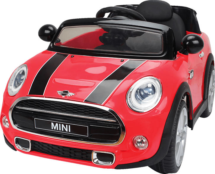 JAMARA KIDS Ride-On Mini 2.4G 12V Ride On Car, Rot