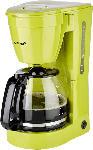 MediaMarkt KORONA 10118 Kaffeemaschine Grün