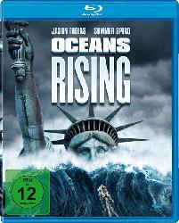 Oceans Rising [Blu-ray]