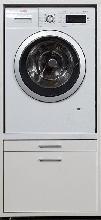 VERBURG WSCS 1462  Waschturm-/Waschmaschinenschrank