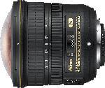 MediaMarkt NIKON JAA831DA E 8 mm-15 mm f/3.5-4.5 AF-S, ED (Objektiv für Nikon F-Mount, Schwarz)