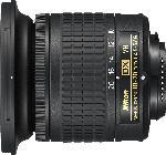 MediaMarkt NIKON JAA832DA G 10 mm-20 mm f/4.5-5.6 AF-P, DX, VR (Objektiv für Nikon F-Mount, Schwarz)