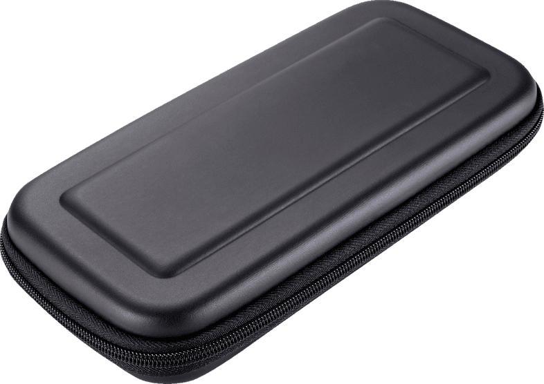 BIGBEN BB357202 Nintendo Switch Tasche, Schwarz