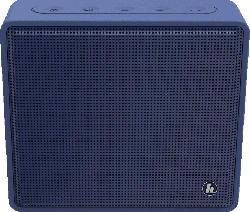 HAMA Pocket Bluetooth-Lautsprecher, Blau