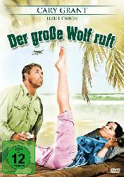Der große Wolf ruft [DVD]
