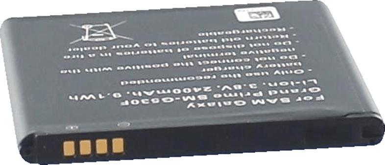 AGI 32246 Akku SM-J500F Schwarz
