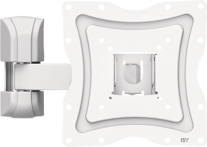 ISY IWB-3150 Wandhalterung, Weiß