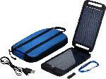 Media Markt POWERTRAVELLER PTL-SLA001 Solar Solar-Ladegerät