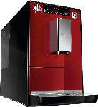 Media Markt MELITTA CAFFEO Solo Kaffeevollautomat Chilli-Rot