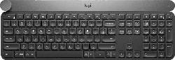 LOGITECH Craft, Tastatur