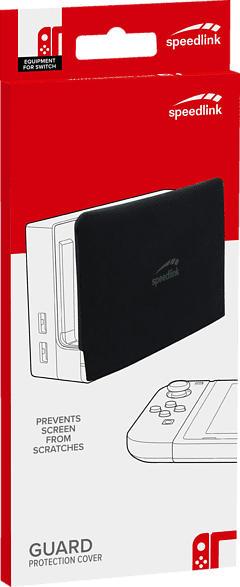 SPEEDLINK Guard Protction Nintendo Switch Tasche, Schwarz