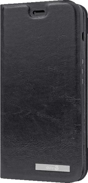 DORO Flip Bookcover Doro Liberto 8040 Kunststoff Schwarz