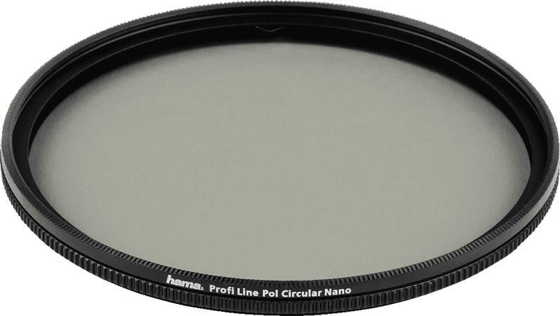HAMA Profi Line Pol-Filter 67 mm