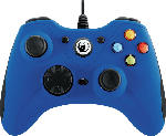 Media Markt NACON GC-100XF Blue kabelgundener PC Controller PC Gaming Controller