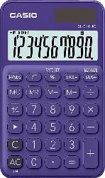 Taschenrechner SL-310UC-PL, lila