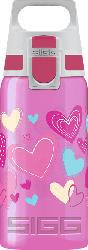 SIGG 8686.0 VIVA One Hearts Trinkflasche