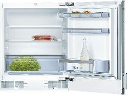 BOSCH KUR15AX60 Kühlschrank (A++, 92 kWh/Jahr, 820 mm hoch, Einbaugerät)