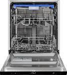 MediaMarkt KOENIC KDW 60031 A2 FI  Geschirrspüler (vollintegrierbar, 598 mm breit, 47 dB (A), A++)